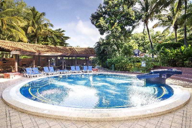 Barcelo Montelimar - Pool