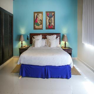 Barcelo Montelimar - Zimmer