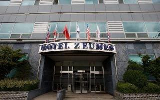 Zeumes Incheon Airport