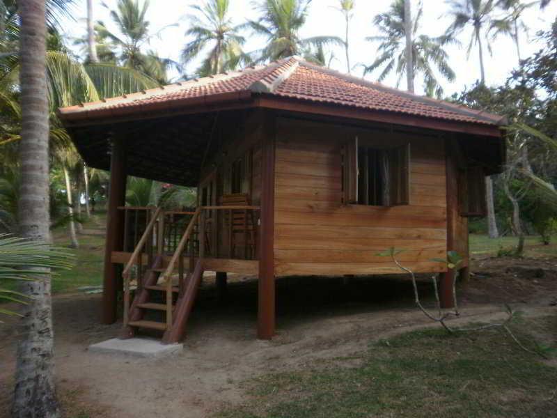 Palm Paradise Cabanas - Generell