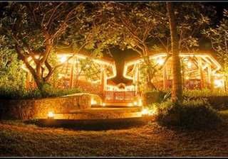 Palm Paradise Cabanas, Goyambokka 82200,