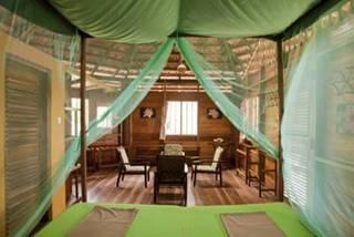 Palm Paradise Cabanas - Zimmer