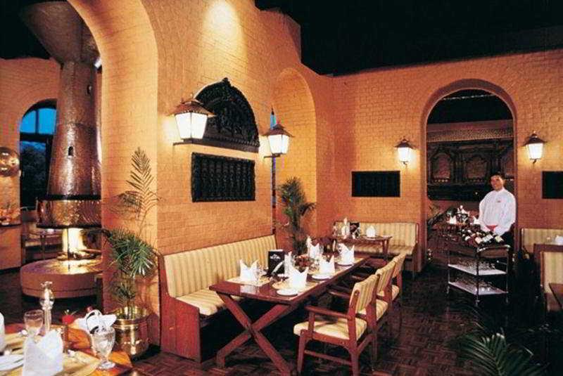 Yak & Yeti - Restaurant