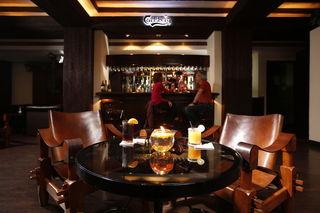 Royal Singi - Bar