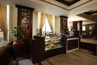 Royal Singi - Restaurant