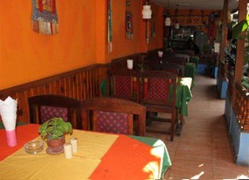 Thamel - Restaurant