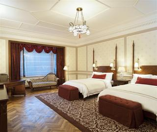 The Astor Hotel, A Luxury…, 33 Taier Zhuang Road, Heping…