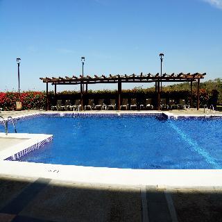 Barcelo Managua - Pool