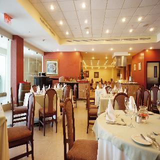 Barcelo Managua - Restaurant