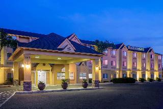 La Quinta Inn And Suites Tulare