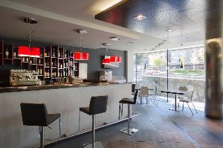 Mola Park Atiram Hotel - Bar