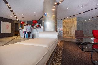 Mola Park Atiram Hotel - Diele