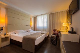 Mola Park Atiram Hotel - Zimmer