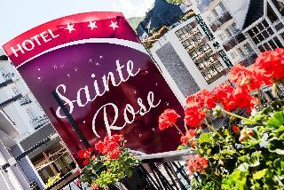 Sainte Rose, Rue Sainte Marie,17