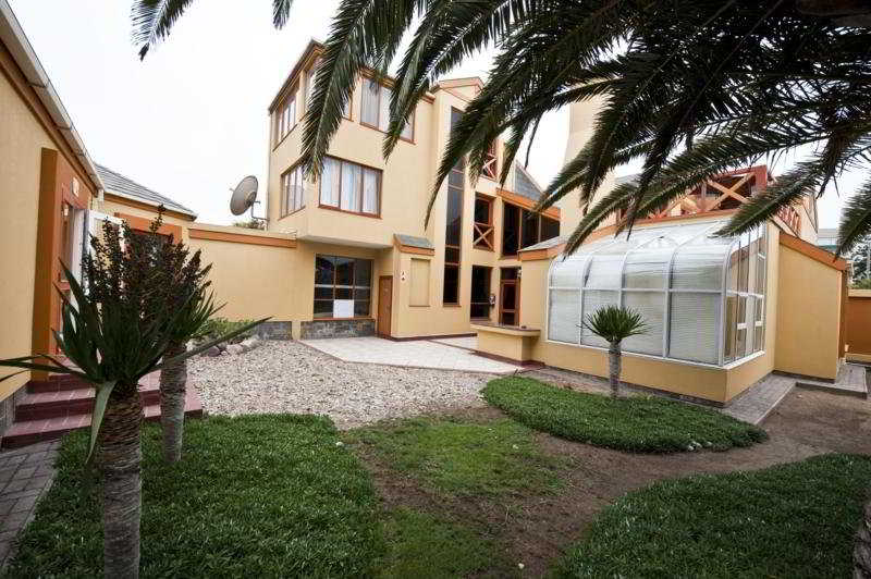 Indulge Guesthouse, 12 Moses Garoeb Street,