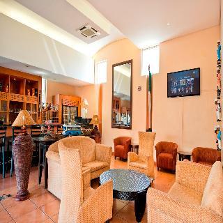 Protea Hotel Ondangwa - Bar