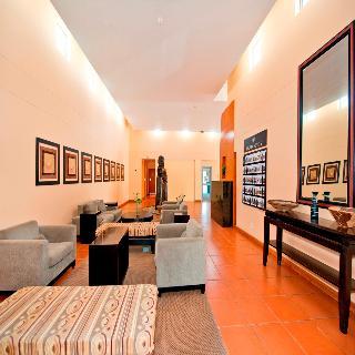 Protea Hotel Ondangwa - Diele