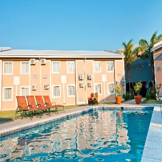 Protea Hotel Ondangwa - Pool