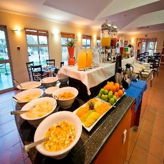 Protea Hotel Ondangwa - Restaurant