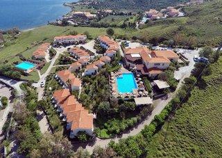 Belvedere Aeolis, Molivos,