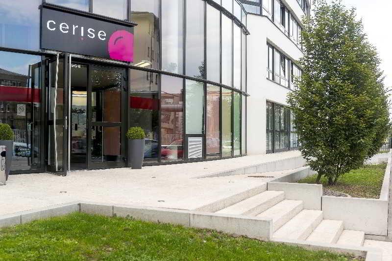 Residence Cerise Strasbourg, Rue Job,5