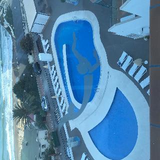 Hotel Ritual Torremolinos - Pool