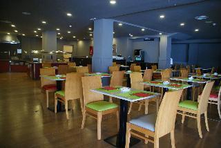 Hotel Ritual Torremolinos - Restaurant