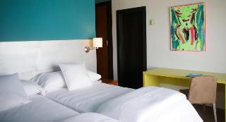 Hotel Ritual Torremolinos - Zimmer