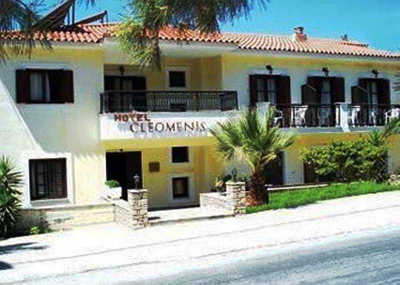 Cleomenis