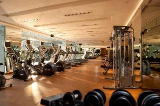 DoubleTree by Hilton Hotel Kuala Lumpur - Sport