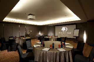 DoubleTree by Hilton Hotel Kuala Lumpur - Konferenz