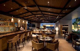 DoubleTree by Hilton Hotel Kuala Lumpur - Restaurant