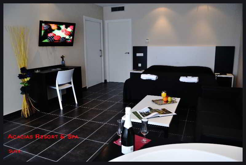 Acacias Resort & Spa