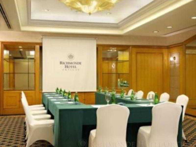 Richmonde Hotel Ortigas - Konferenz