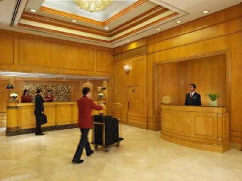 Richmonde Hotel Ortigas - Diele
