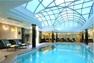 Richmonde Hotel Ortigas - Pool