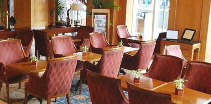 Richmonde Hotel Ortigas - Restaurant