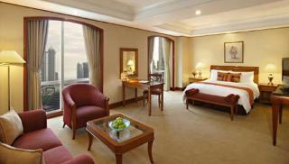 Richmonde Hotel Ortigas - Zimmer