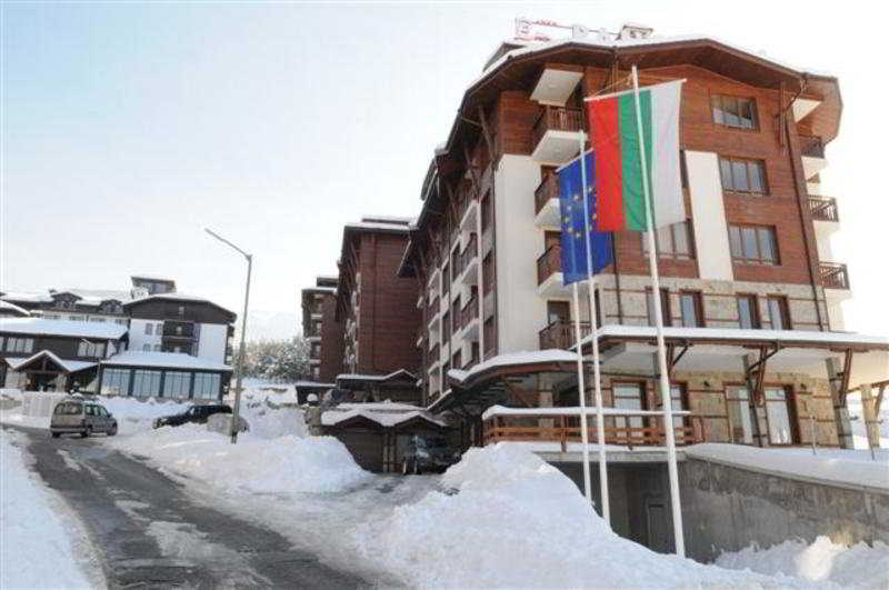 Panorama Resort, St. Ivan Rilski Area,