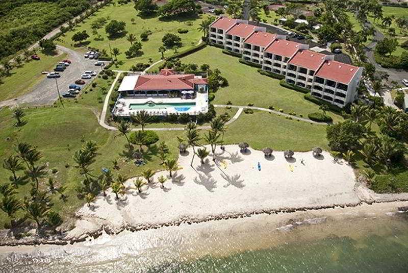 Club St Croix, Estate Golden Rock,