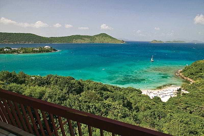 Point Pleasant Resort, Estate Smith Bay,