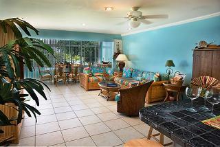 Crystal Cove Beach Resort, Estate Smith Bay,
