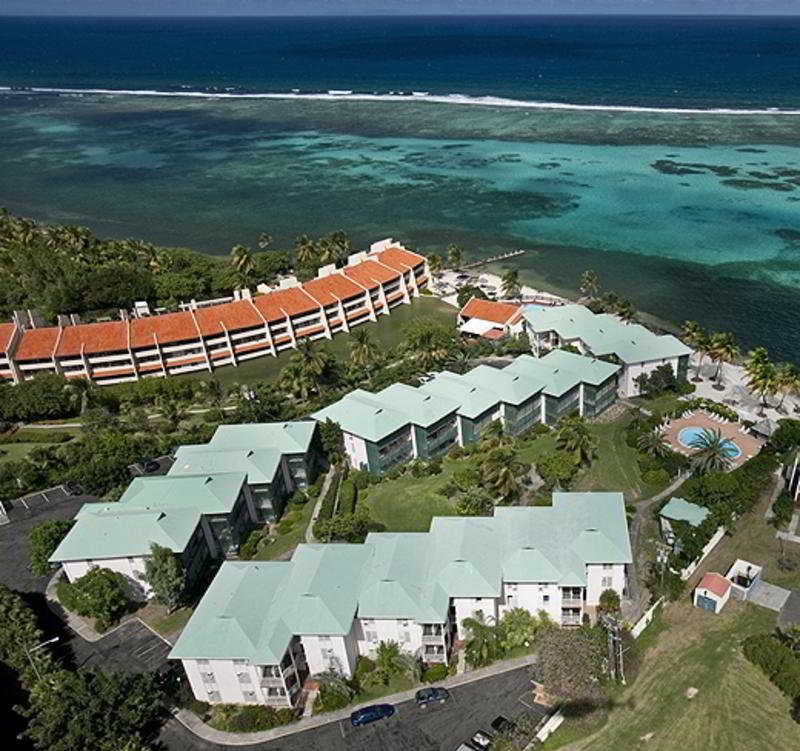 Colony Cove Beach Resort, Estate Golden Rock,