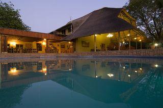 Kubu Safari Lodge, Argyle Road,0