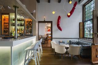 The Alphen Boutique Hotel - Bar
