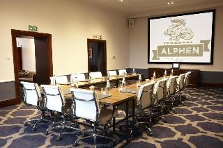 The Alphen Boutique Hotel - Konferenz