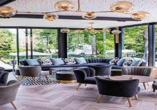 The Alphen Boutique Hotel - Diele