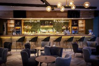 The Alphen Boutique Hotel - Restaurant