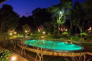 Chanthavinh Resort And…, Ban Chan Neu, Chomphet District,