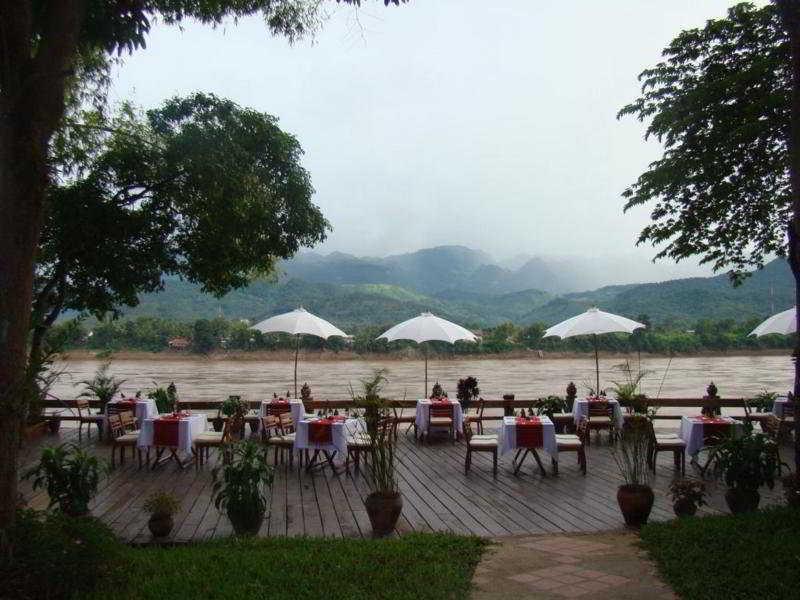 Chanthavinh Resort And Spa - Restaurant